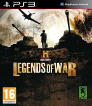 legends of war - PS3