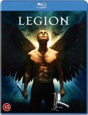 legion - Blu-Ray