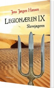 legionæren ix - bog