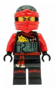 lego ninjago vækkeur - kai - Til Boligen