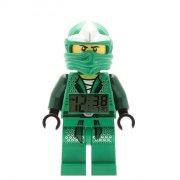 lego ninjago vækkeur - lloyd - Til Boligen