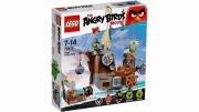 lego angry birds - piggy pirate ship - 75825 - Lego