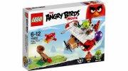 lego angry birds - piggy plane attack - 75822 - Lego