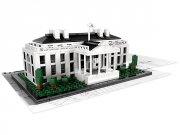 det hvide hus / the white house - lego architecture 21006 - Lego