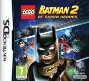 lego batman 2: dc super heroes - nintendo ds
