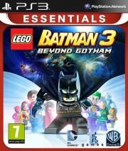 lego batman 3: beyond gotham (essentials) - PS3