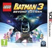 lego batman 3: beyond gotham - nintendo 3ds