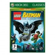 lego batman: the videogame (classics) - xbox 360