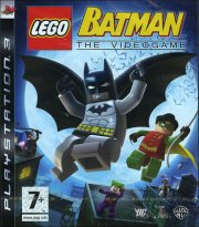 lego batman - the videogame - PS3