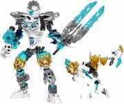 lego bionicle - kopaka and melum - unity set - 71311 - Lego