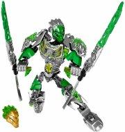 lego bionicle - jungleforeneren lewa (71305) - Lego