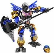 lego bionicle - jordforeneren onua (71309) - Lego