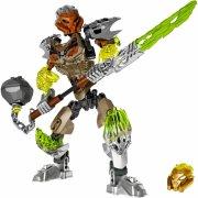lego bionicle - pohatu - uniter of stone - 71306 - Lego