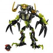 lego bionicle - 71316 - ødelæggeren umarak - Lego