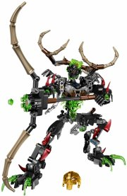 lego bionicle - umarak the hunter - 71310 - Lego