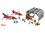 lego city - lufthavn ? luftshow (60103) - Lego