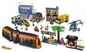 lego city - bytorv (lego 60097) - Lego