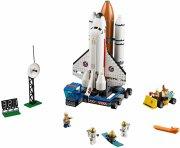 lego city - rumhavn - Lego