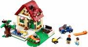lego creator - skiftende årstider (lego 31038) - Lego