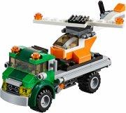 lego creator - chopper transporter - 31043 - Lego