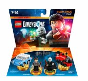 lego dimensions: team pack - harry potter - Lego