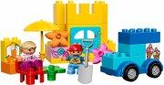 lego duplo - kreativ byggeboks - Lego