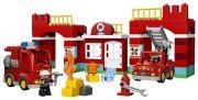 lego duplo brandstation - 10593 - Lego