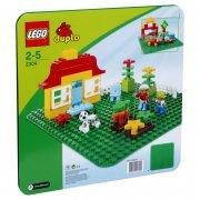 lego duplo - green base plates (2304) - Lego