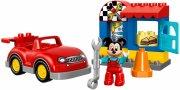 lego duplo - mickeys workshop - 10829 - Lego