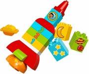lego duplo - my first rocket - 10815 - Lego