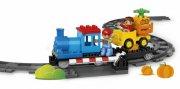 lego duplo - push train - 10810 - Lego