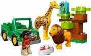 lego duplo - savanna - 10802 - Lego