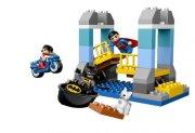 duplo super heroes - batman?-eventyr (lego 10599) - Lego