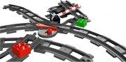 lego duplo - tilbehørssæt til tog (lego 10506) - Lego