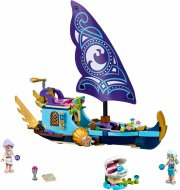 lego elves - naidas fantastiske eventyrskib (lego 41073) - Lego