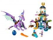 lego elves - dragereservatet (41178) - Lego