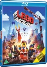 lego filmen - et klodset eventyr - Blu-Ray