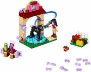 lego - foals washing station - 41123 - Lego