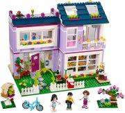 lego friends emmas hus - lego 41095 - Lego