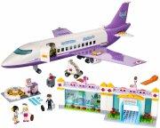 lego friends - heartlake airport (41109) - Lego