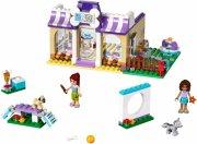 lego friends - heartlake puppy daycare - 41124 - Lego
