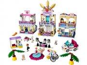 lego 41058 - lego friends heartlake butikscenter - Lego
