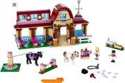 lego friends - heartlake rideklub - 41126 - Lego