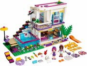 lego friends - livis pop star house - 41135 - Lego
