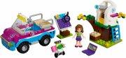 lego friends - olivias exploration car - 41116 - Lego