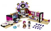 lego friends - popstjerne garderobe (lego 41104) - Lego