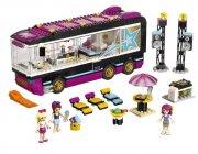 lego 41106 - lego friends popstjerne turbus - Lego
