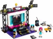 lego friends - pop star tv studio - 41117 - Lego