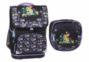 lego friends begynder skoletaske / rygsæk - jungle venner - Skole