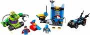 lego juniors - batman and superman vs. lex luthor - 10724 - Lego